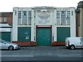 SE6051 : Banana Warehouse, Piccadilly by Alan Murray-Rust