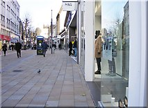 SO9198 : M&S View by Gordon Griffiths