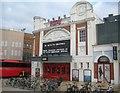 TQ3175 : Brixton: The Ritzy Cinema by Nigel Cox