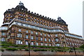 TA0488 : The Grand Hotel in Scarborough by Mat Fascione