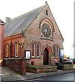 SE3836 : Scholes Methodist Church by Gordon Hatton
