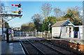 SE4455 : Level crossing at Cattal by Trevor Littlewood