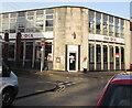 ST1586 : HSBC UK Caerphilly by Jaggery