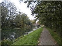 SO9494 : Wednesbury Oak Loop, Deepfields (1) by Richard Vince