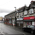 ST1195 : Ladbrokes, Commercial Street, Nelson by Jaggery