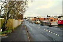 H4573 : Killybrack Road, Lisnamallard, Omagh by Kenneth  Allen