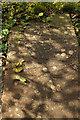 ST5773 : Tombstone, St Andrew's churchyard, Bristol by Derek Harper