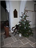 SU9322 : Advent at St Peter's, Lodsworth (c) by Basher Eyre