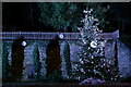 TQ3835 : Standen at Christmas by Peter Trimming