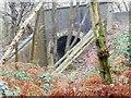 TL9292 : Old railway bridge by David Pashley