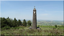 S0911 : Liam Lynch Monument, Knockmealdown Mountains by Colin Park