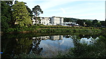 S2122 : Hotel Minella & R Suir, Clonmel by Colin Park