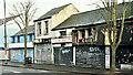 J3373 : Nos 176-188 Sandy Row, Belfast (December 2018) by Albert Bridge