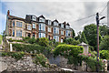 SS5846 : Summerland Terrace by Ian Capper