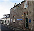SO0428 : Lion Yard businesses, Brecon by Jaggery