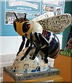 SJ8097 : St Patrick's Family Bee by Gerald England