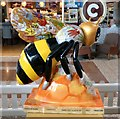 SJ8097 : Bee PRoUd by Gerald England