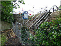 NS3420 : Railway access point by Thomas Nugent