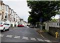 SS5147 : Richmond Avenue, Ilfracombe by Jaggery