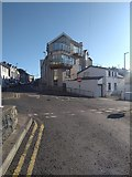 C8540 : New development near Portrush Harbour by Willie Duffin
