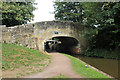 SJ9922 : Bridge 73 on the Trent and Mersey Canal by Jeff Buck