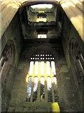 SE2768 : Abbot Huby's Tower by Gordon Hatton