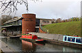 SO9491 : Dudley Canal and Tunnel Trust by Chris Allen