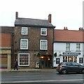 SE5951 : 16 Blossom Street, York by Alan Murray-Rust
