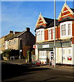 ST3087 : St Woolos Stores, 118 Stow Hill, Newport by Jaggery