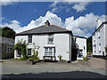 SX1867 : Old Post Office, St Neot village by Stephen Craven