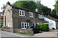 SE1425 : Bottom Hall Cottage at Bottom Hall Farm by Roger Templeman