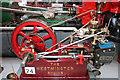 SD6909 : Bolton Steam Museum - Caroline by Chris Allen