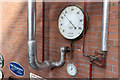 SD7009 : Bolton Steam Museum - under pressure by Chris Allen