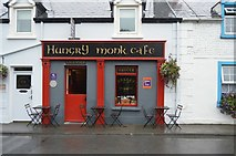 M1455 : Hungry Monk Cafe by N Chadwick
