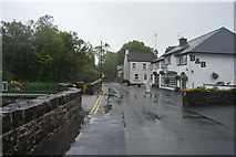 M1455 : Abbey St, R345 by N Chadwick