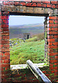 SE0134 : Though the window at Rag by Des Blenkinsopp