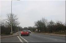 TQ4293 : Roding Lane, Chigwell by David Howard