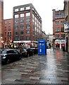NS5965 : Wilson Street by Richard Sutcliffe