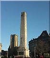 SE3055 : War Memorial, Harrogate by Derek Harper