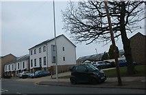 TQ4692 : New North Road, Hainault by David Howard