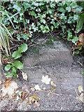 SO5212 : Milestone, May Hill by Milestone Society