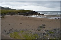 V3968 : Beach, St Finan's Bay by N Chadwick