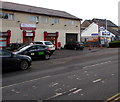 SO0002 : Back2Front in Aberdare by Jaggery