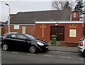 ST1586 : Elim Pentecostal Church, Caerphilly by Jaggery