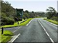 NX0863 : A77 near Innermessan by David Dixon