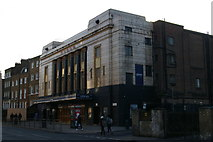 TQ2885 : The Forum, Highgate Road by Christopher Hilton