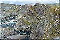 V3571 : Kerry Cliffs by N Chadwick