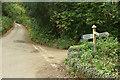 SX8049 : Crossroads, Bow Bridge by Derek Harper