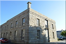 SX4653 : Royal William Yard - cooperage by N Chadwick
