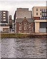 NH6645 : Bank Street Inverness by valenta
